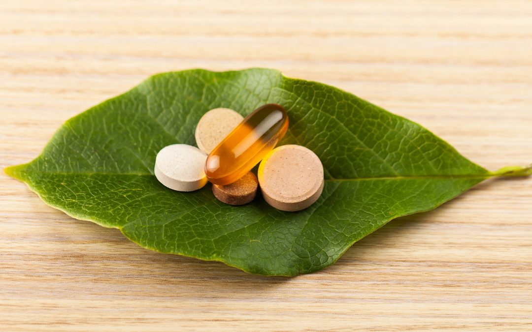 Question: Can Supplements Really Improve Your Health?